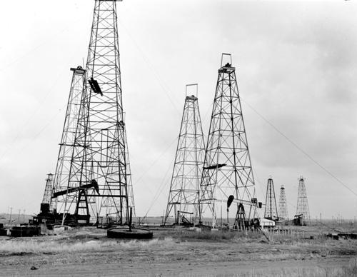 Old Oil Is New Again; Companies say conventional wells can be profitable, no fracking required