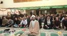 بازديد حضرت آیت الله علوی تهرانی از پژوهشگاه صنعت نفت