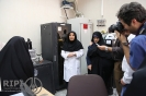 بازديدخبرنگاران دستاوردهای فناوری نانو