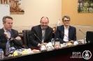 مذاكرات جدي مراكز فناوري نفت ايران و نروژ