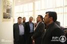 بازدید رییس محترم پژوهشگاه از نمایشگاه کتاب بزرگداشت 37 امین سالگرد پیروزی انقلاب