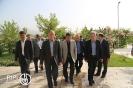 نشست قائم مقام محترم وزارت نفت